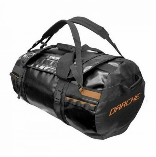 DARCHE TRAIL 50L WEATHERPROOF GEAR BAG AND BACKPACK