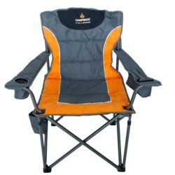 CampBoss Cape York Camping Chair