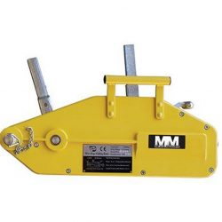 Mean Mother 3200 kg Hand Winch