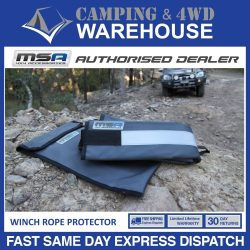 MSA WINCH ROPE PROTECTOR