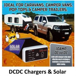 DCDC Chargers