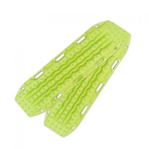 Maxtrax Recovery Tracks Lime Green