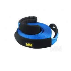 Mean Mother Extension Winch Straps 8000kg 10m