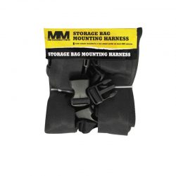 Mean Mother Storage Bag Mounting Harness