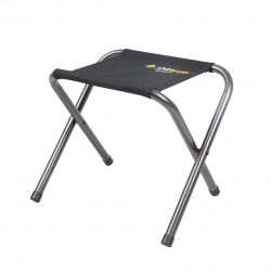 2 x Oztrail Compact Camping Hiking Stool