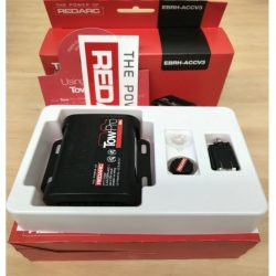 REDARC TOW PRO ELITE ELECTRIC TRAILER CARAVAN BRAKE CONTROLLER 4x4