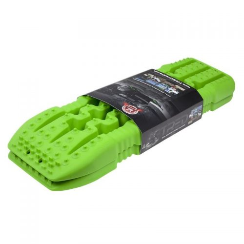 Tred 1100 Recovery Tracks Green