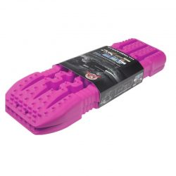 Tred 1100 Recovery Tracks Pink