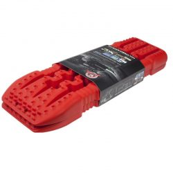 Tred 1100 Recovery Tracks Red