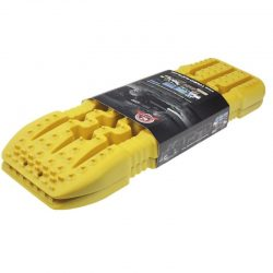 Tred 1100 Recovery Tracks Yellow