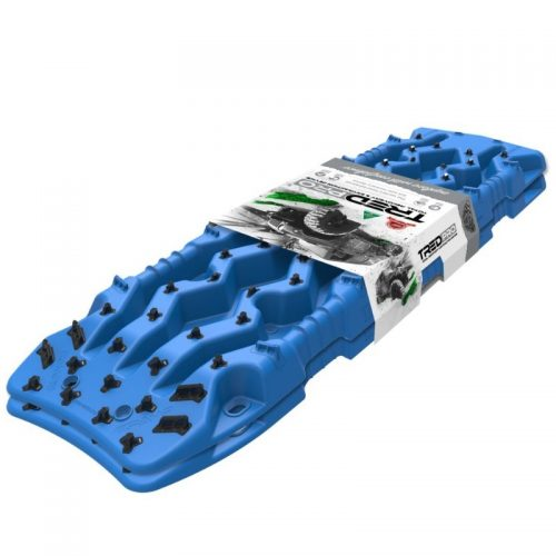 Tred Pro Recovery Tracks Blue
