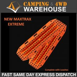 MAXTRAX XTREME 4WD Recovery Tracks